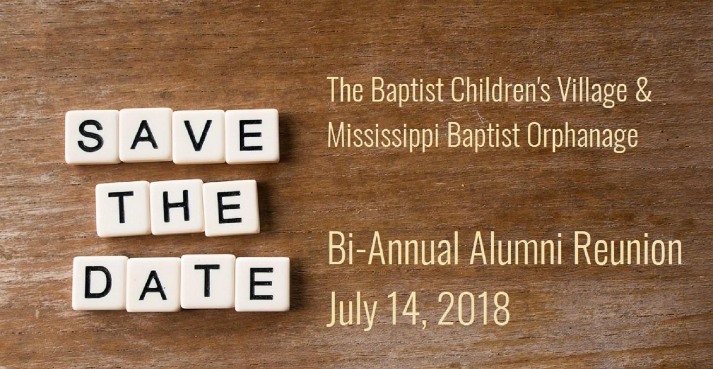 2018 Alumni Reunion