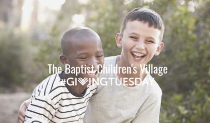 BCV Giving Tuesday